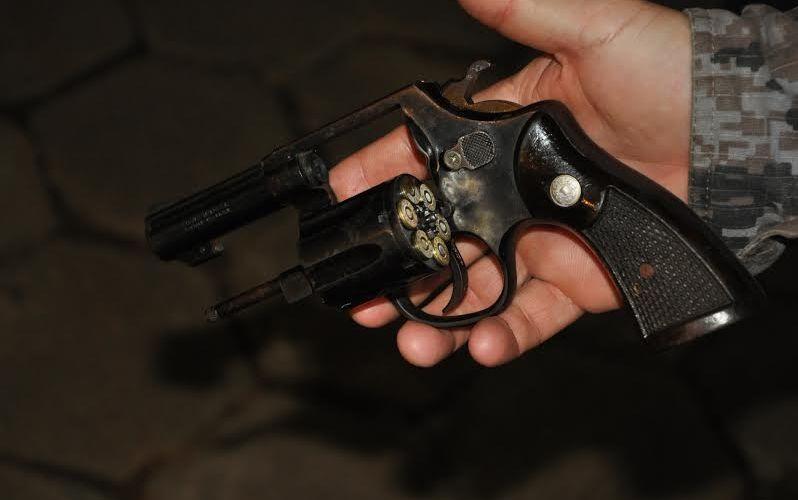 thumb armado