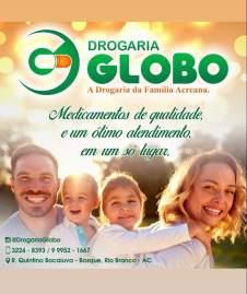 DrogariaGloboRobert