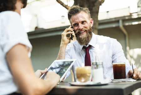agreement-beard-beverage-brainstorming-preview