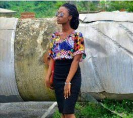 Odunnaiya Lily Agbowo