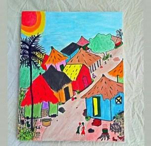 Opemipo Lasode Village Agbowo