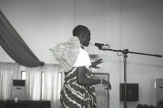 Abeiku Arhin Tsiwah Agbowó