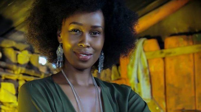 Barbie Kyagulanyi, Barbie, the woman who stood by Bobi Uganda