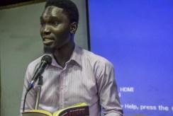 Pamilerin Jacob Agbowo Art African Literary Art