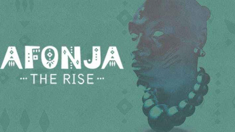 Afonja the rise Agbowo Art African Literary Art