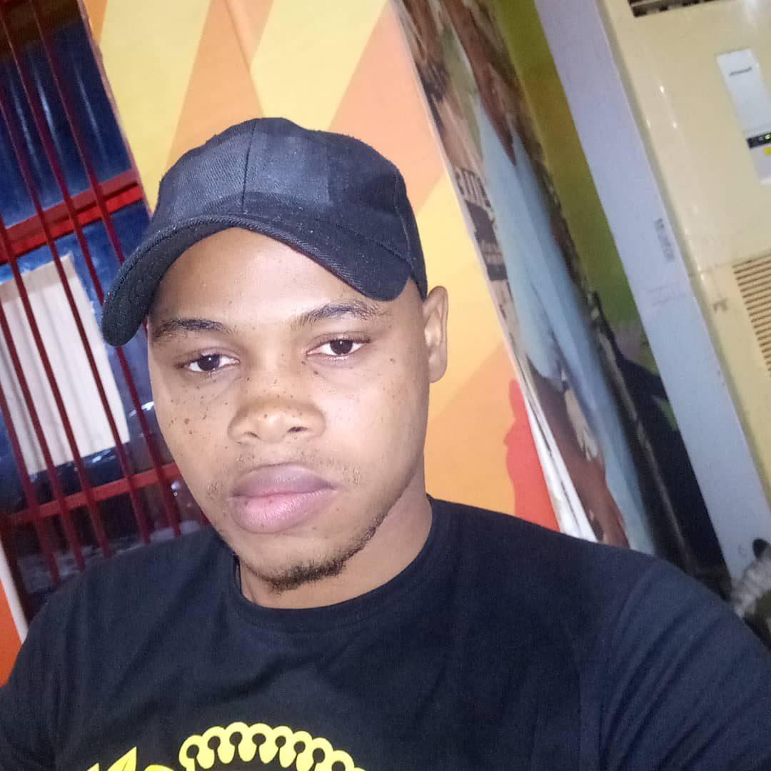 Uthman Adejumo Agbowo Art Drama Editor