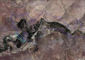 Elbistan Bölgesinde Sulama Barajları ve Yaşanacak Sorunlar
