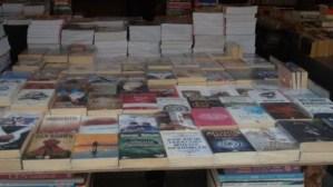 Elbistan'da korsan Kitap operasyonu yapıldı