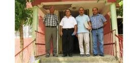 Nurhak'ta MYO açılıyor