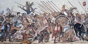Pers ve Yunan Dünyasının dinleri