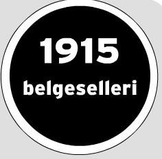 1915 belgeselleri - Oğlum Ermeni Olsun 1