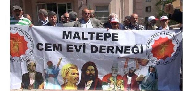 """""""Maltepe Kaymakamı AİHM kararlarına meydan okuyor"""" 1"""
