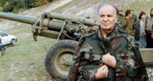 Aliya İzzetbegoviç: Nazi askeri, NATO sevdalısı 1