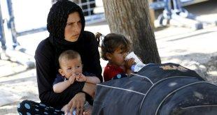 Maraşlı Aleviler tedirgin: Sığınmacı kamplarında IŞİD'liler de barınabiliyor 1