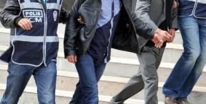 Maraş'ta 3 HDP'li tutuklandı