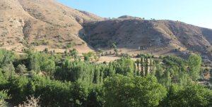 Elbistan Kürt Alevi köyleri Hasanali Barajı tehdidi altında