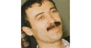 Elbistan Ağcaşar nüfusuna kayıtlı Kürt yurtsever Hacı Kaya