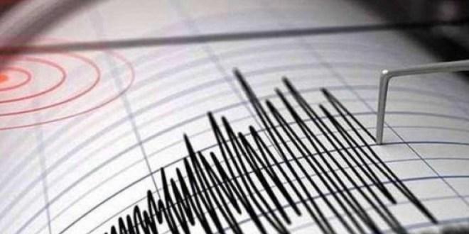 Maraş'ta 4.7 şiddetinde deprem meydana geldi