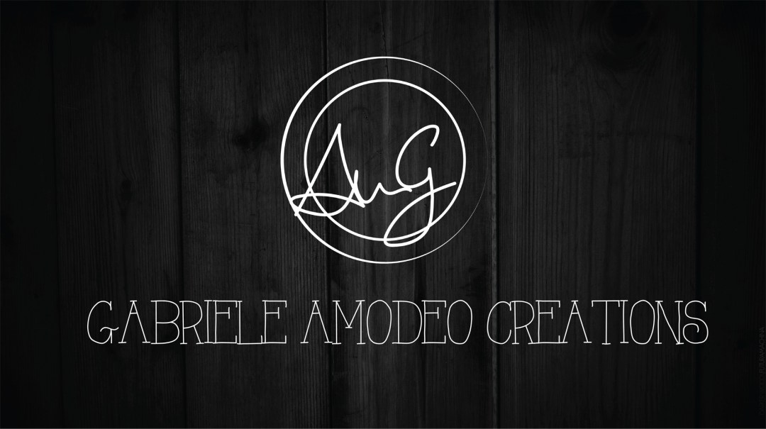 gabriele amodeo creations legno