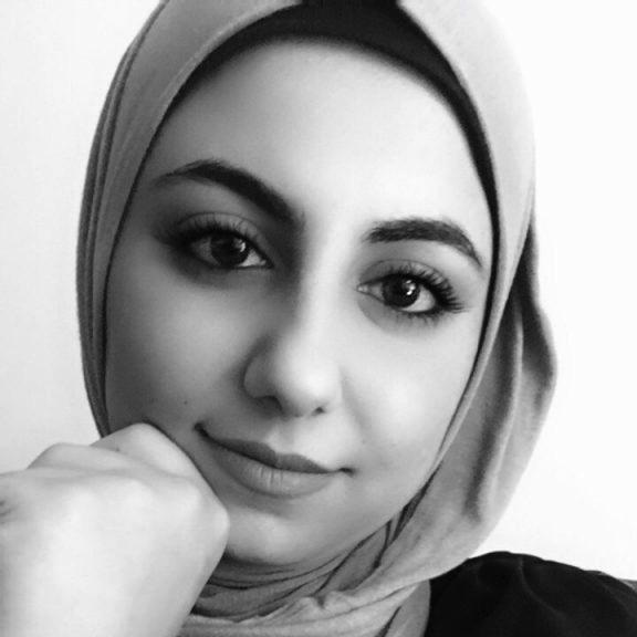 شفاء عبدالله استشارة السعادة منصة عصر السلام