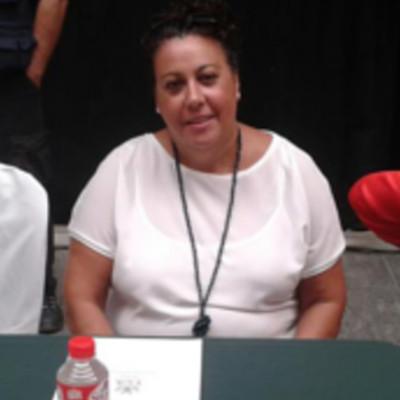 Mª luisa Valderrama Méndez