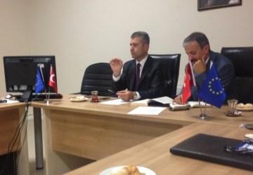 Çevre Bakanlığı Ambalaj Komisyonu Toplantısı'na katıldık