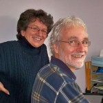 Jacinte et Claude Lemay