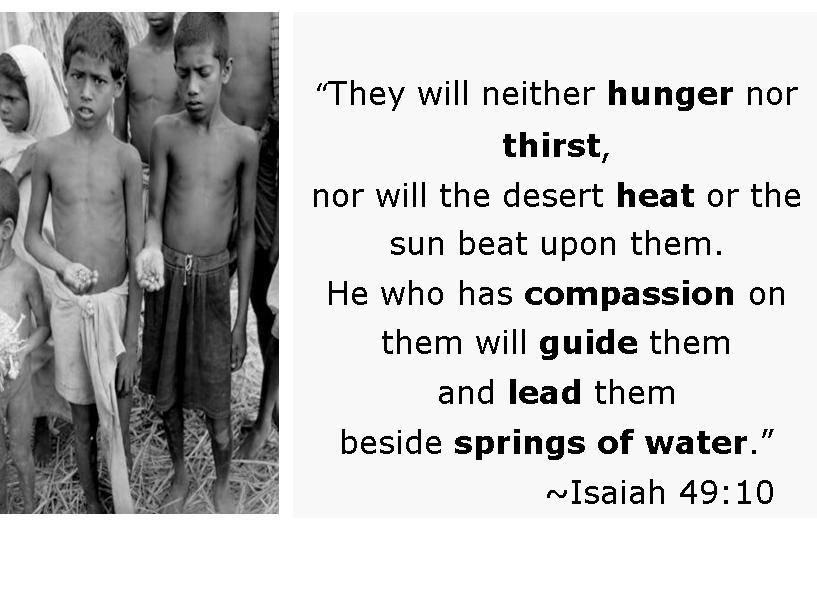 isaiah 49 10