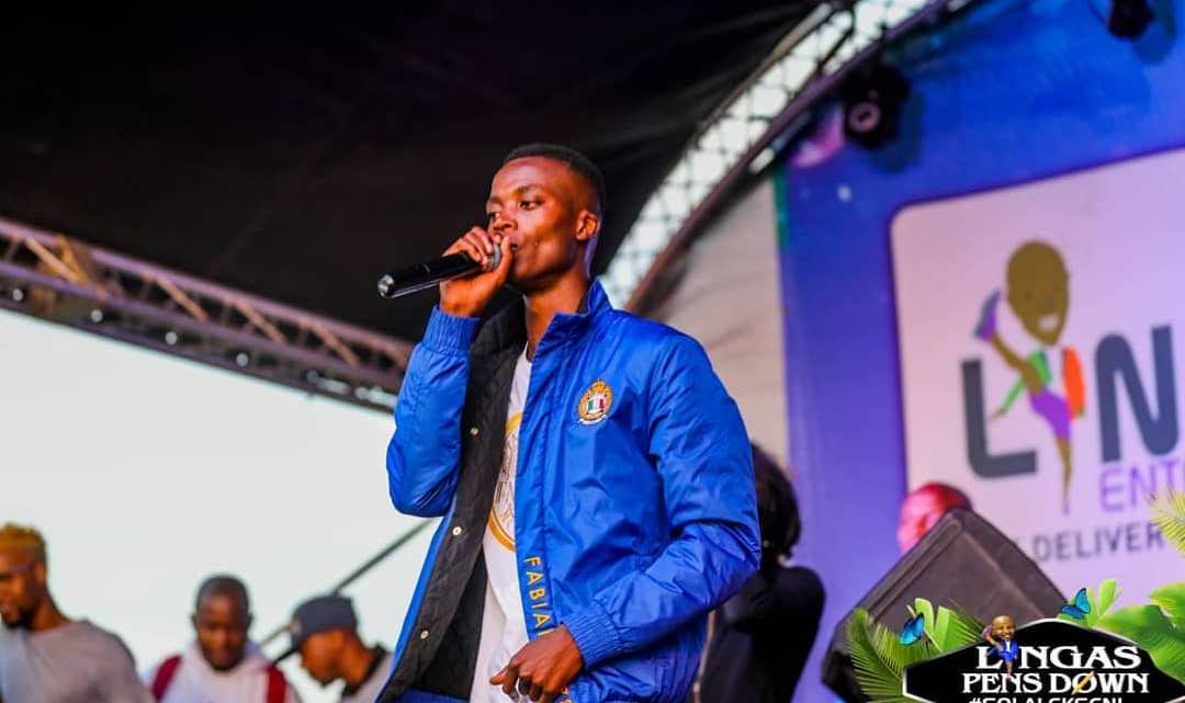DOWNLOAD : King Monada – Pelo Ya Baba 2019