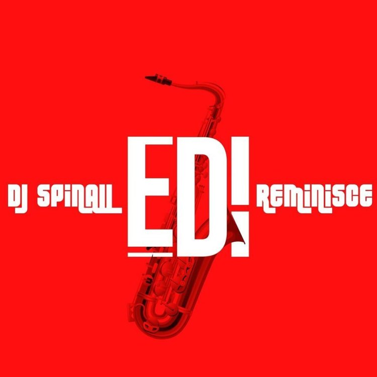 DJ Spinall Edi Cover