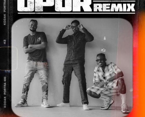 Rexxie – Opor (Remix) ft. Zlatan & Ladipoe