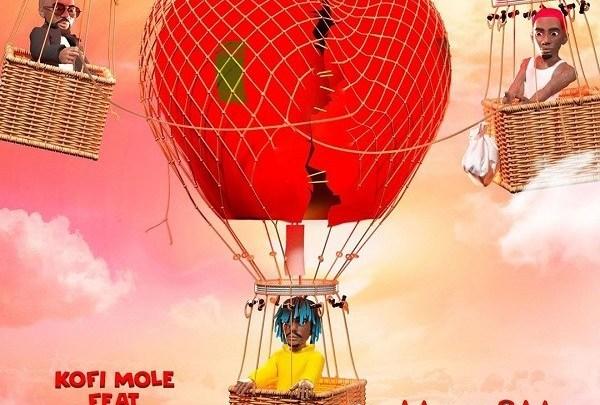 Kofi Mole – Makoma ft. Sarkodie, Bosom P-Yung