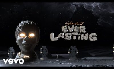 VIDEO: Stonebwoy – Ever Lasting