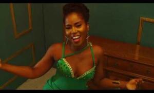 VIDEO: MzVee ft. Medikal – Hallelujah