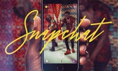 Kurl Songx – Snapchat ft Medikal