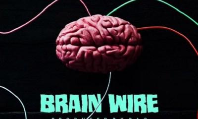 Shatta Wale – Brain Wire (Freestyle)