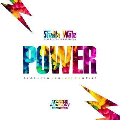 Shatta Wale – Dealer (Power)