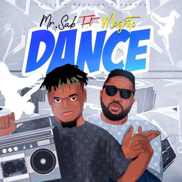Mr. Sab – Dance Ft. Magnito
