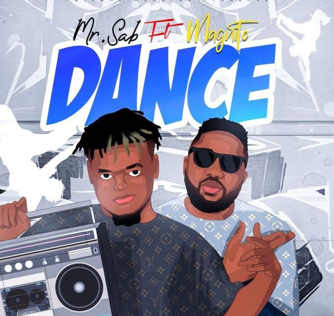 Mr. Sab – Dance Ft. Magnito