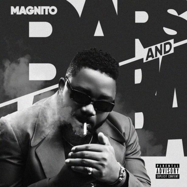 Magnito – Something Must Kill A Man Ft. Ninety