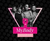 Mariechan – My Body (Stand Up) ft. Gigi Lamayne, Lira,