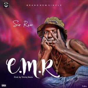 Sir Raw – C.M.R