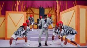 VIDEO: Diamond Platnumz – Waah ft. Koffi Olomide