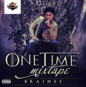 Brainee ft. Laycon – Grind