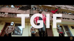 9ice – TGIF (AUDIO & VIDEO)