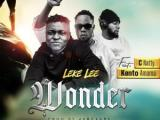 Leke Lee – Wonder Ft. C Natty & Kento Amama