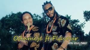 VIDEO: Odumeje – Umu Jesus ft. Flavour