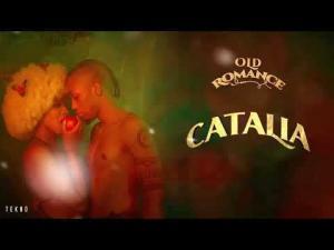 Tekno – Catalia