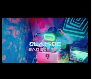 VIDEO: Olamide – Loading ft. BadBoyTimz