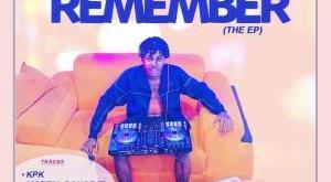 DJ YK – Weyrey Dance